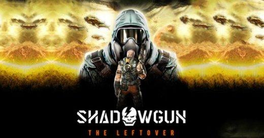 ShadowGun: Leftover-Update kommt in den Android Market – gratis [Update: Jetzt verfügbar]