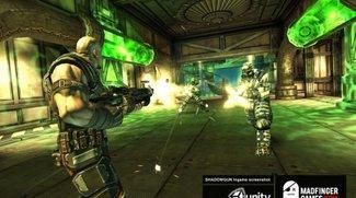 Shadowgun: Läuft der Shooter auch auf Nicht-Tegra-Androiden?