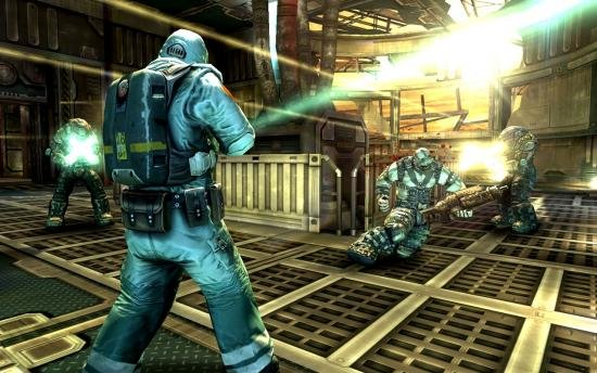 Gratis-Games: Plants vs. Zombies bei Amazon, Shadowgun fürs SGS3