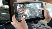 ShadowGun: 3D-Shooter Demonstration auf Tegra 2-Tablet [Video]
