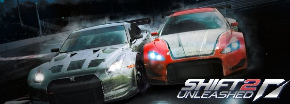 Need for Speed: Shift 2 Unleashed - Release verzögert sich leicht
