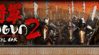 Shogun 2: Total War - Neues Video beleuchtet alle Aspekte des Strategie-Hits