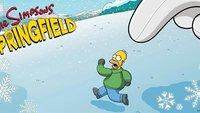 Die Simpsons Springfield: Im Play Store, aber nicht installierbar [UPDATE: APK verfügbar]