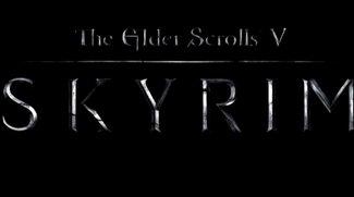 Skyrim - Steam - Skyrim überholt CoD