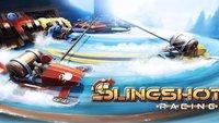 Slingshot Racing: Das etwas andere Rennspiel