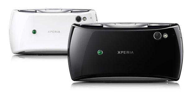Sony Ericsson Xperia Play: Update auf Android 2.3.4 bringt 720p-Videoaufnahme