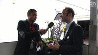Sony: Interview mit Damjan Stamcar zu Produkten und Zukunft [IFA 2012]