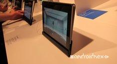 Sony Tablet S: ICS-Update rollt in Japan und den USA aus – Europa folgt bald