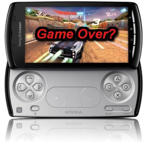 Sony Ericsson Xperia Play: Doppelt kauft besser