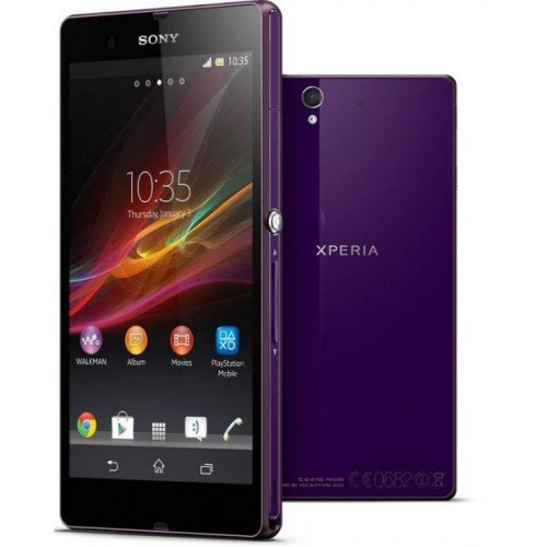 Sony-Xperia-Z-purple