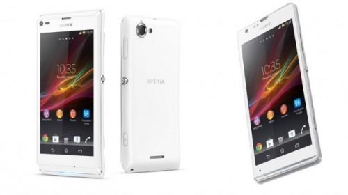 Sony-Xperia-Z-weiß