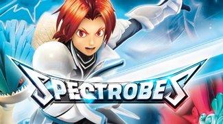 Spectrobes: Der Urpsrung - 4 neue Videos zum Wii Ableger der Spectrobes Serie