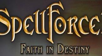 Spellforce 2: Faith in Destiny Komplettlösung, Spieletipps, Walkthrough