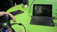 Splashtop THD: PC-Games aufs Tablet streamen [MWC 2012]