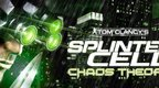 Splinter Cell - Chaos Theory
