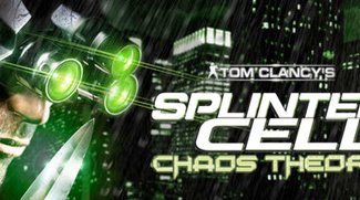 Splinter Cell - Chaos Theory Komplettlösung, Spieletipps, Walkthrough