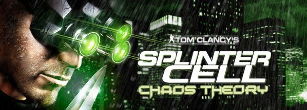Splinter Cell - Release-Termin der HD-Collection steht fest