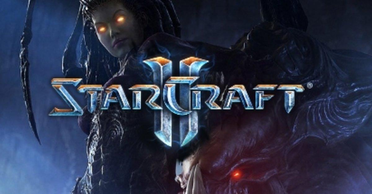 starcraft kostenlos spielen