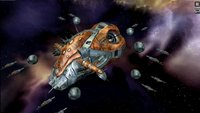 Starship Disassembly 3D: Raumschiffe zerlegen auf dem Smartphone