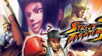 Super Street Fighter IV 3D - Jap. Nintendo World 11 Trailer online