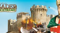 Stronghold Crusader - Extreme