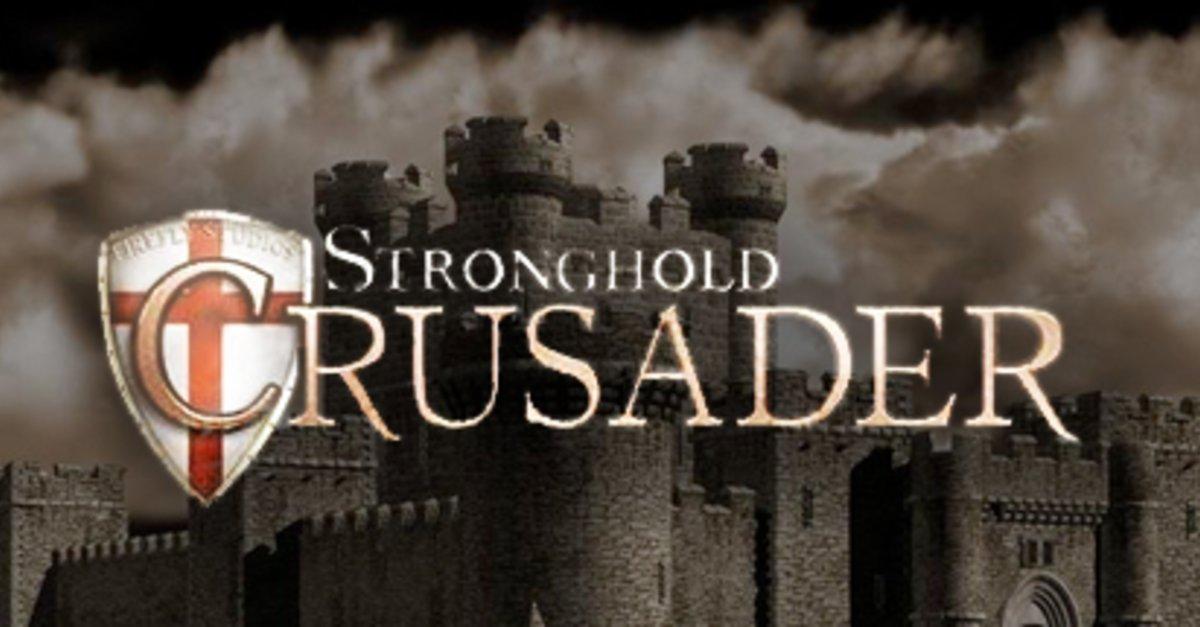 Stronghold Spielen