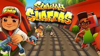 Subway Surfers: iOS-Hit jetzt auch im Play Store