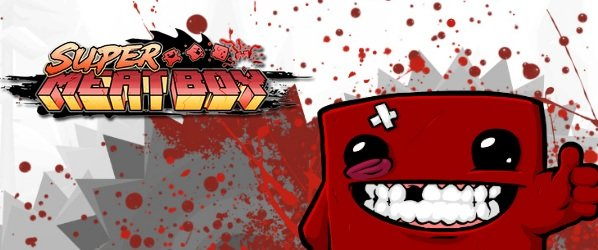 Super Meat Boy - Release der Premium-Edition im April 2011