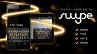 Swype: Wischtastatur endlich auch im Play Store