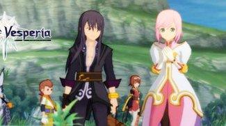 Tales of Vesperia - Namco kündigt Demo an