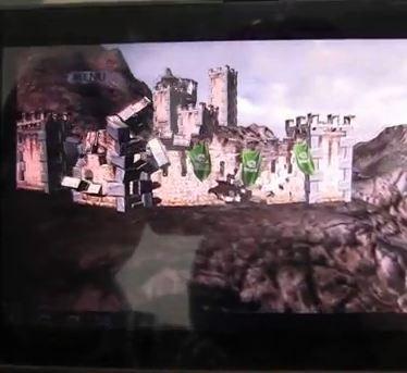 Nvidia Tegra 3: Hands-On Video des Quad Core-Prozessors