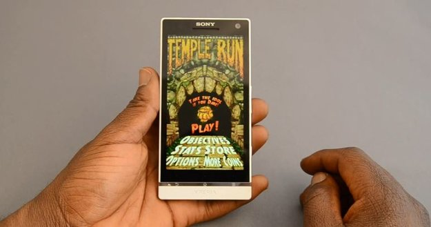 Temple Run: Die Hit-App im Video-Review