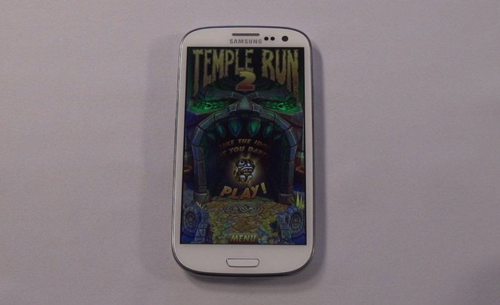 Temple Run 2: Endlose Flucht im Video-Review
