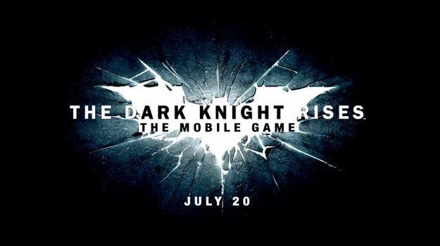 The Dark Knight Rises: Landet am 26. Juli auf Android, neuer Trailer
