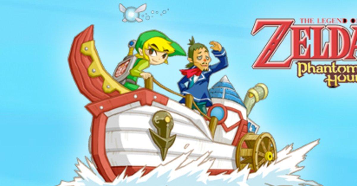 Download The Legend Of Zelda fr Pc