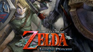 Review - The legend of Zelda Twilight princess
