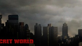 The Secret World - Erster Trailer zum Funcom-MMO