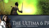 Ultima 6 Project
