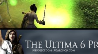 Ultima 6 Project