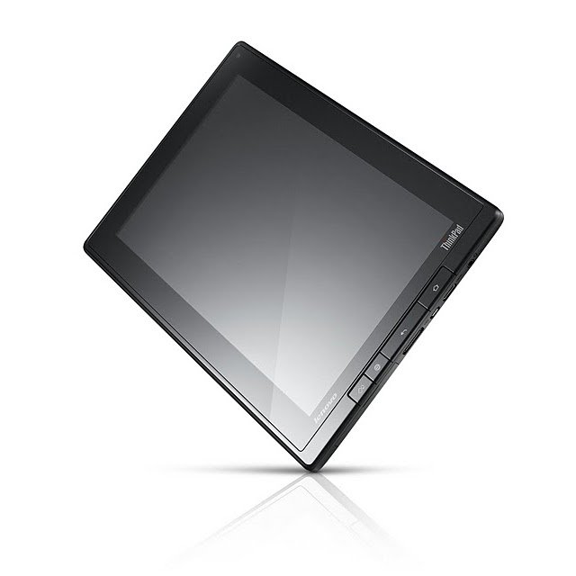 Lenovo ThinkPad Tablet in erstem Hands-On Video