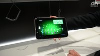 Toshiba AT270: Hands-On des schicken 7,7-Zollers [IFA 2012]