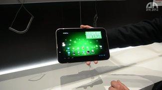 Toshiba AT270: Hands-On des schicken 7,7-Zollers [IFA 2012]