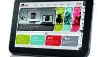Toshiba AT300: Tegra 3-Tablet kommt nach Europa