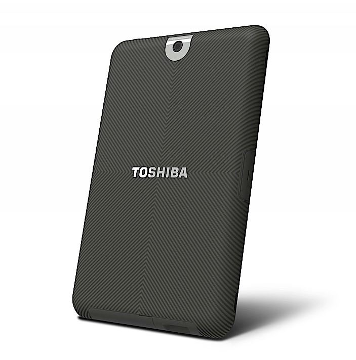 Toshiba Thrive: Günstiges 10-Zoll-Honeycomb-Tablet in Deutschland ab August