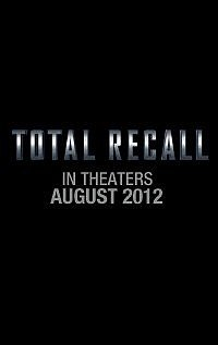 Total Recall - Remake
