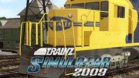 Train Simulator: Trainz Simulator 2009 Deluxe