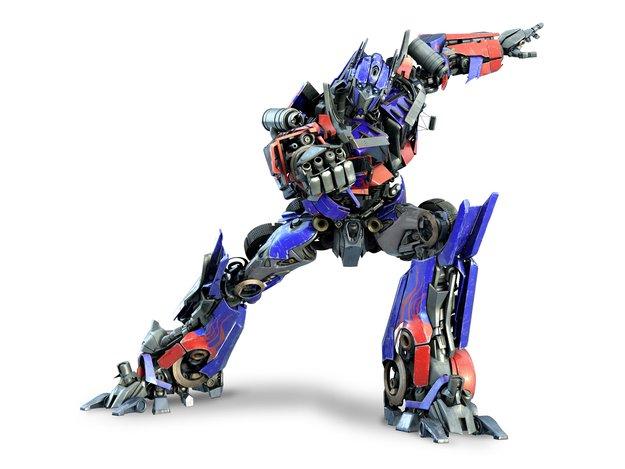 ASUS Transformer Prime: Hasbro klagt wegen des Namens