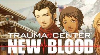 Trauma Center - New Blood