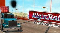 Truck-Simulator - Rig`n`Roll
