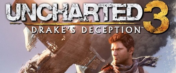 Uncharted 3: Drake's Deception - Schatzsuche in 3D!